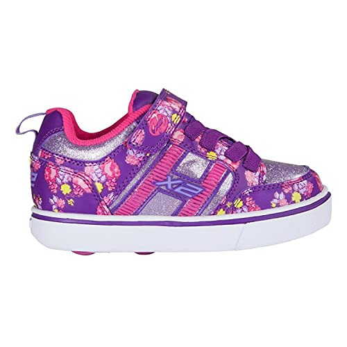 Zapatillas con Ruedas Heelys Bolt 770796: Amazon.es: Zapatos y complementos