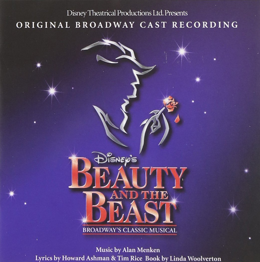 Disney's Beauty and the Beast: The Broadway Musical (Original Broadway Cast Recording) by Beauty & The Beast