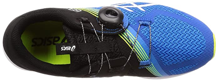Asics Tarthezeal 06 Uomo A1: Amazon.es: Zapatos y complementos