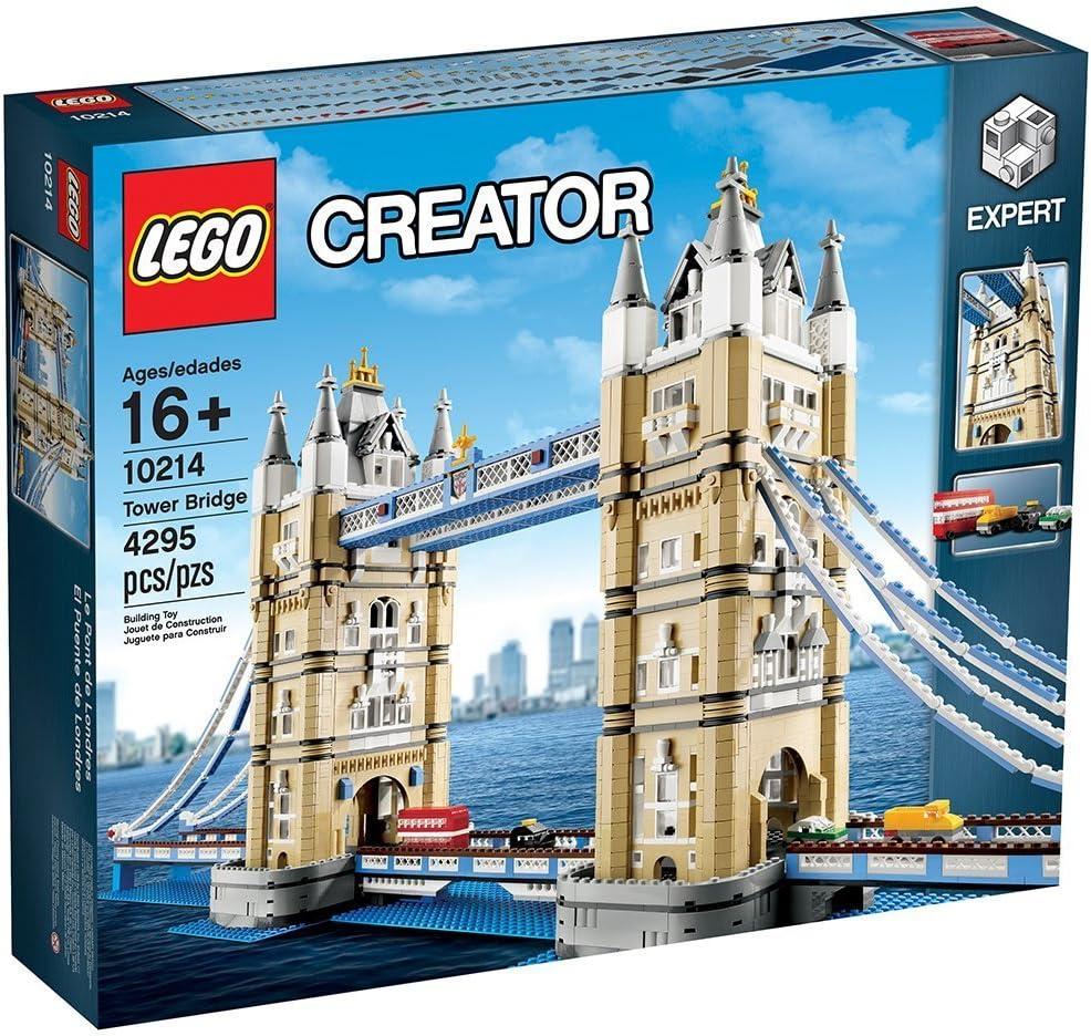 LEGO Creator Tower Bridge 10214 [Parallel Import Goods]