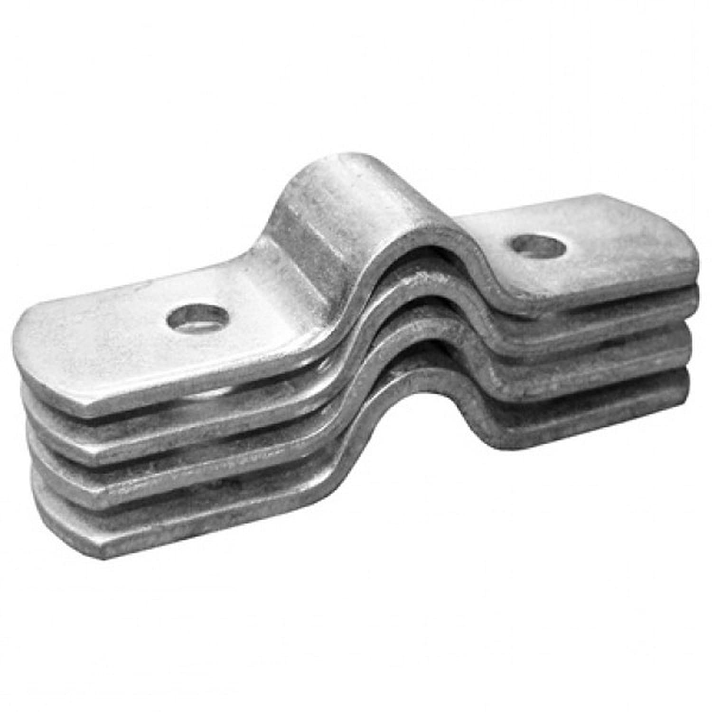 StableKit Hay Rack Corner & Straight Wall Spare Bracket (Pack of 4) UTTL3243_1