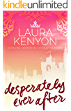 Desperately Ever After: Book One: Desperately Ever After Trilogy