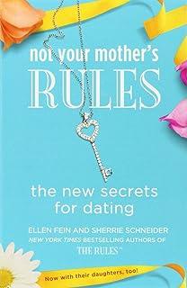 The Rules For Online Dating Ellen Fein