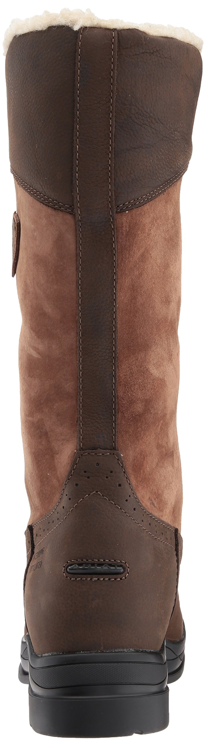 Ariat Women's Wythburn H2O Insulated Country Boot, Java, 7.5 B US by Ariat (Image #2)