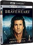Braveheart 4k Uhd [Blu-ray]