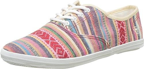 Tamaris Damen 23609 Sneaker