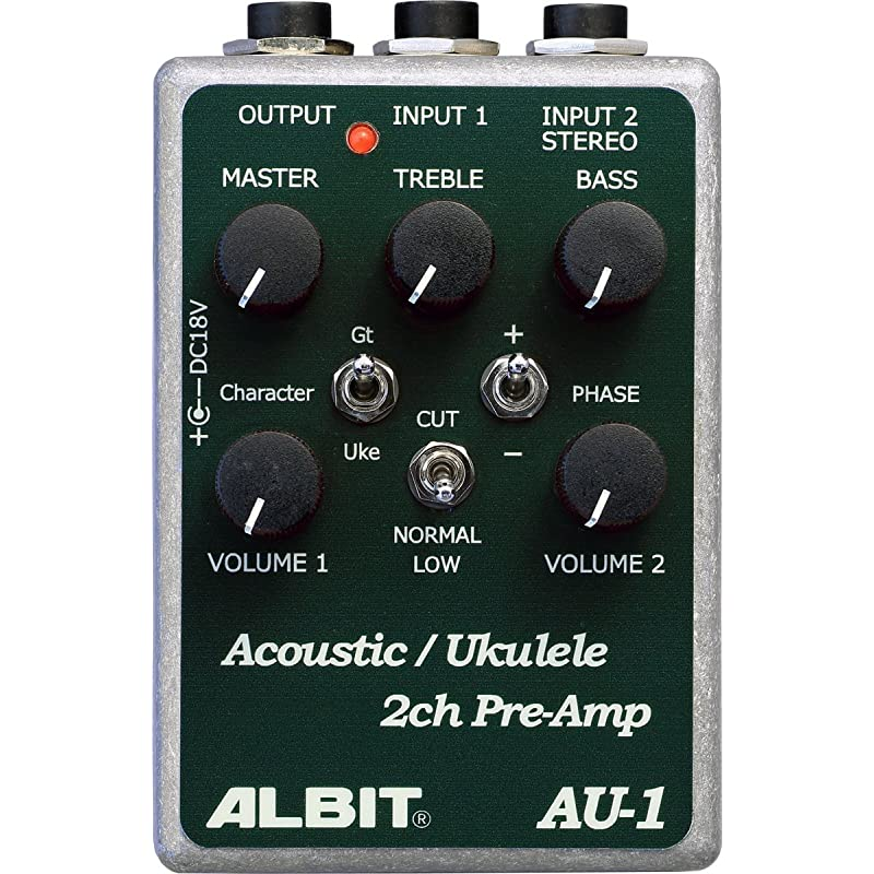 ALBIT AU-1