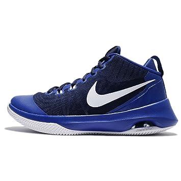 quality design 7e4e9 31866 Nike , Sandales pour Homme Blanc Bianco - Bleu - Blu Bianco (Midnight Navy
