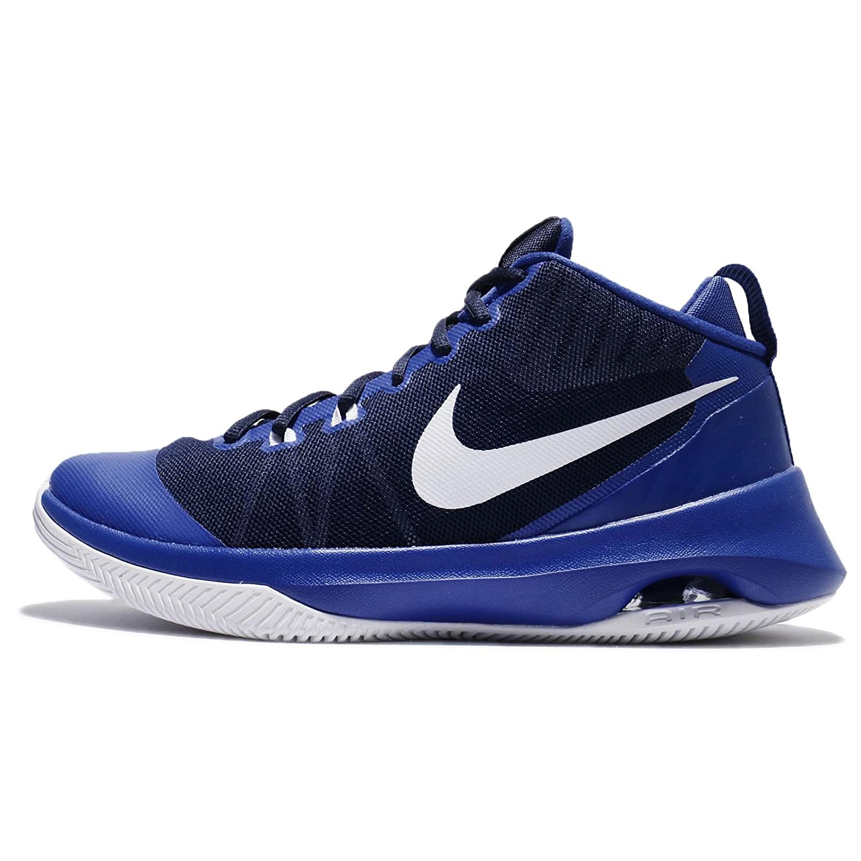 Blue Air Versitile Basketball Shoe