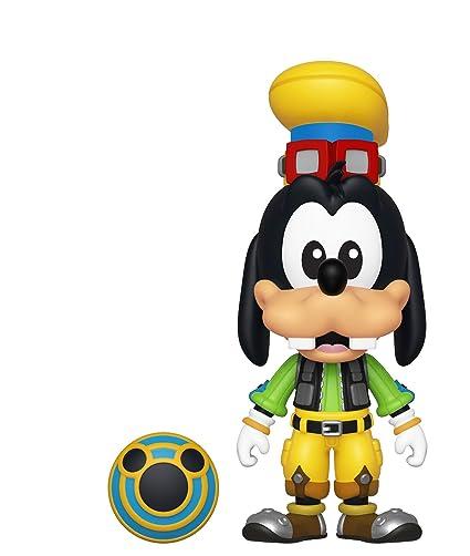 Funko 5 Star: Kingdom Hearts 3 - Goofy