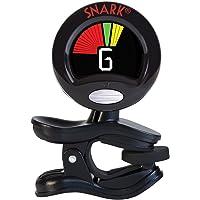 Snark SN6X Clip-On Tuner for Ukulele (Current Model)