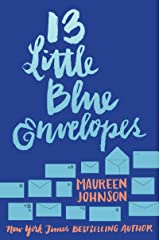 13 Little Blue Envelopes Kindle Edition