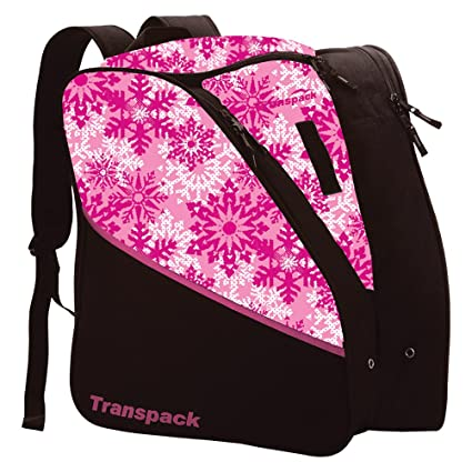 Amazon.com: Transpack Edge Junior - Bolsa para botas de ...