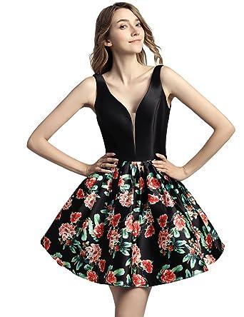 Black Formal Dress Juniors