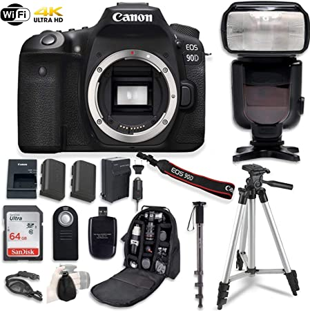 Canon 90D product image 8