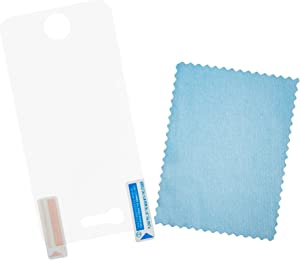 Screen Protector Film for iPhone 4 & 4S - (3 Pack) Bubble Free