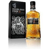 Highland Park 12 Year Old Viking Honour Single Malt Scotch Whisky