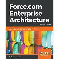 Force.com Enterprise Architecture -
