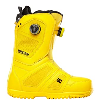 DC Judge 2014 Boots Yellow 8uk: Amazon.es: Deportes y aire libre