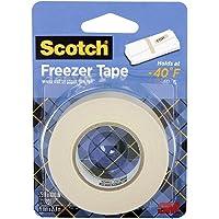 Scotch Freezer Tape 19mm x 25.4mm 178