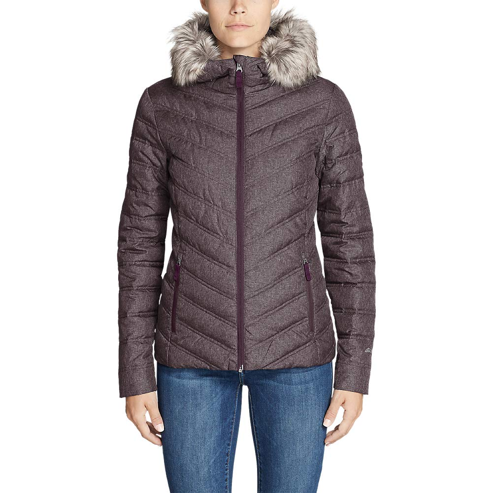 Eddie Bauer Women's Slate Mountain 2.0 Down Jacket 20612432