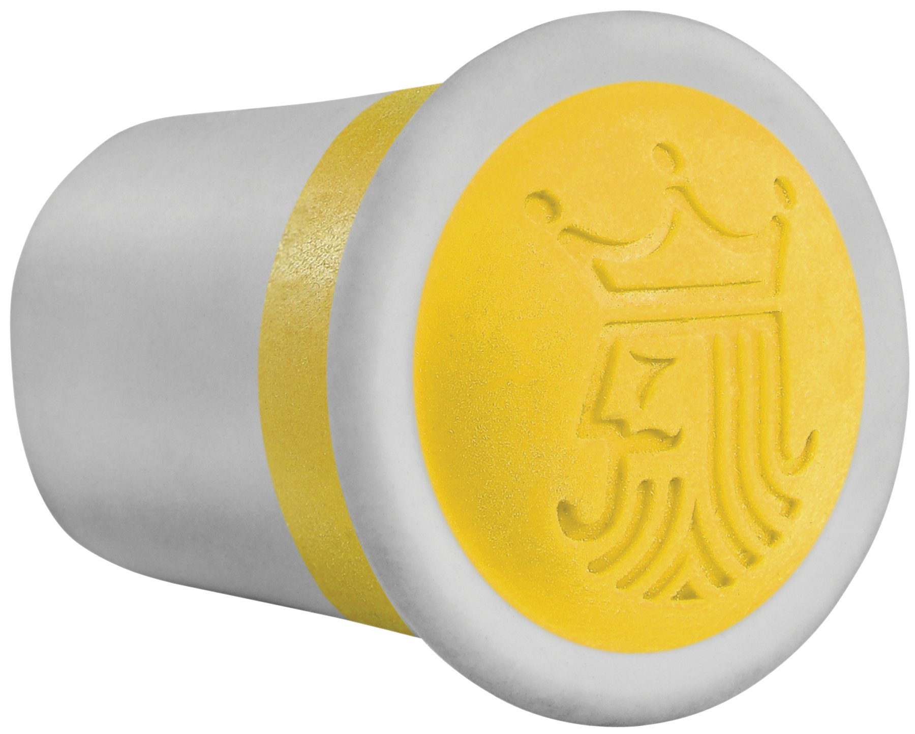 Brine King 2 Color Endo Pack - White/Yellow