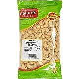 Natures Choice Cashew Nut Roasted - 400 gm