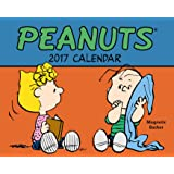 Peanuts 2017 Mini Day-to-Day Calendar