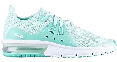6936facc0d Amazon.com   Nike Air Max Sequent 3 (gs) Big Kids 922885-301 Size 5 ...