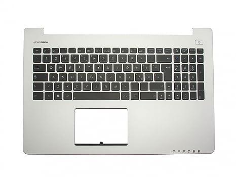 ASUS 13 nb0061p03 X 11 Teclado Original para Ordenador portátil