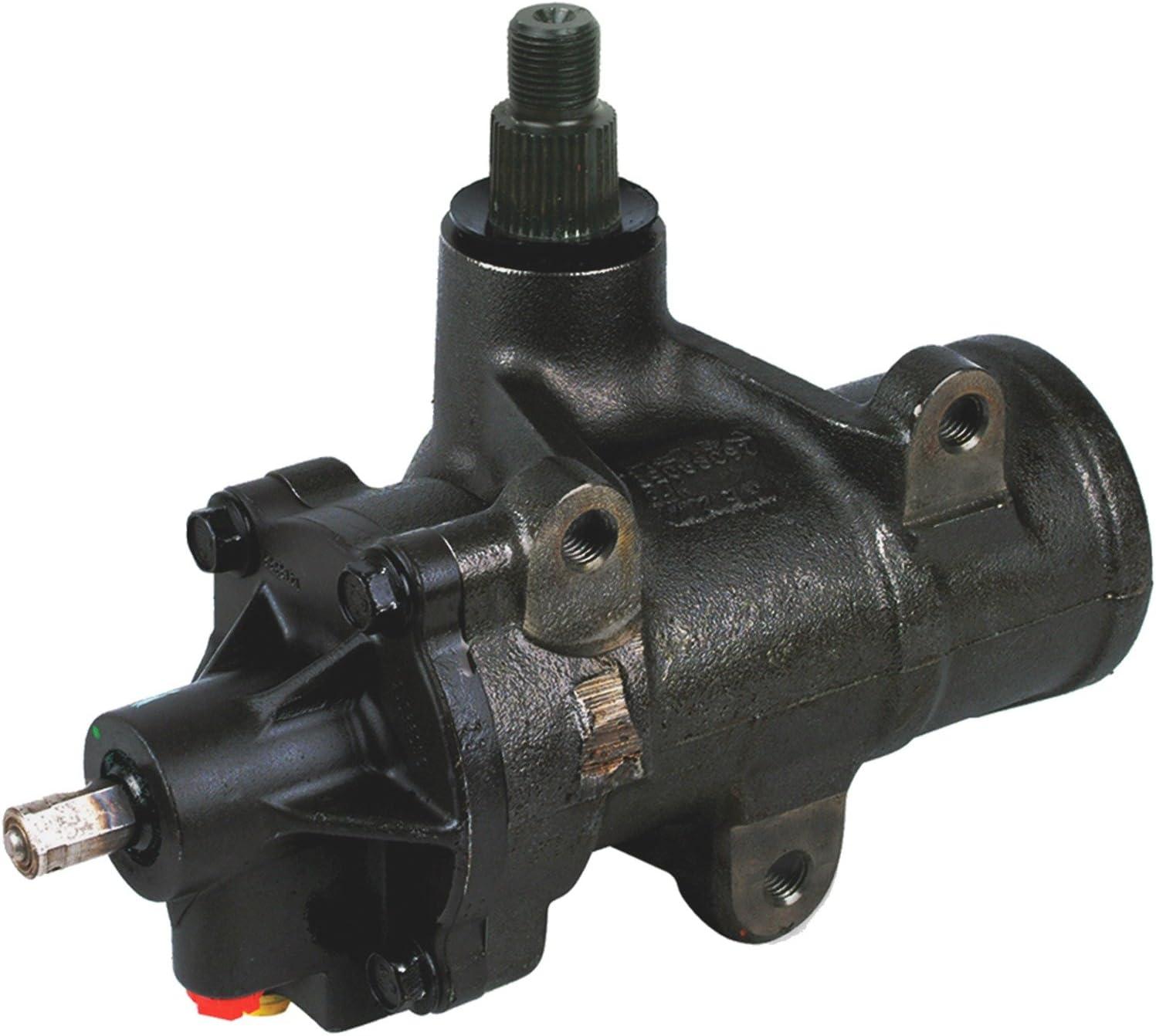 Cardone 27-8413 Remanufactured Power Steering Gear
