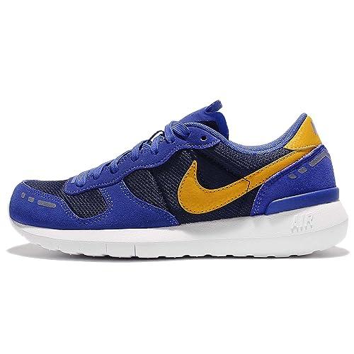 Nike WMNS Air Max Thea Premium, EU:38.5;Farbe:Gelb: Amazon