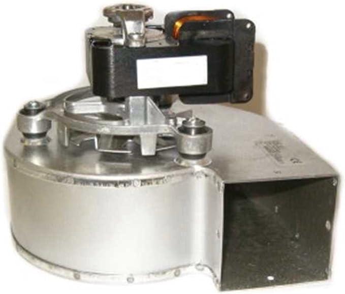 Motor Ventilador Alcance 170 m3/h Original MCZ Cod. 41451002903 ...