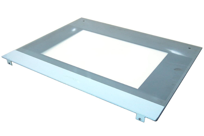 Smeg Cooker Outer Door Glass Genuine Part Number 692531894 Amazon