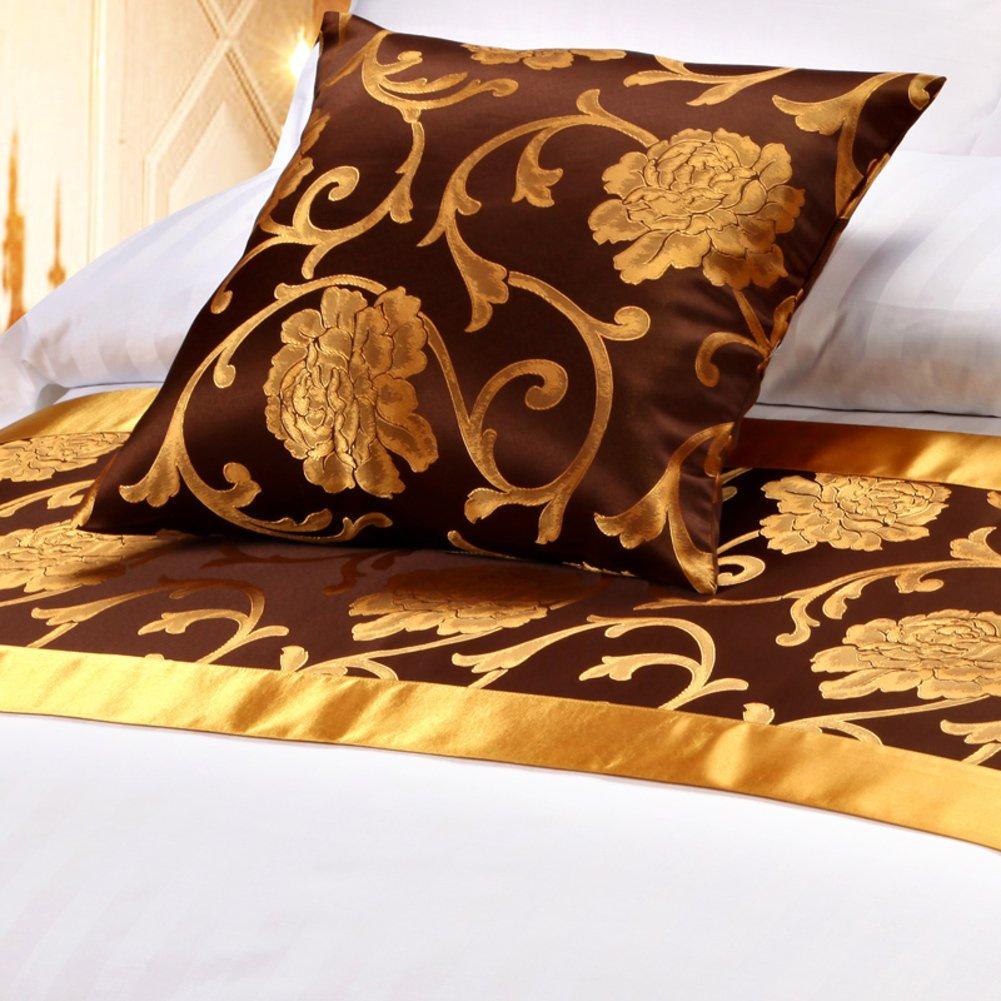 JGXVUYKDFV european-style pillows/luxury,hotel,[hotels],back cushion/cushion/pillow/hotel pillow-F 50x50cm(20x20inch)
