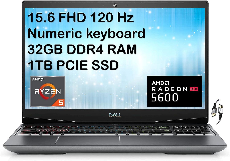 2020 Dell G5 SE 15.6