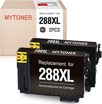 Amazon.com: MYTONER - Cartucho de tinta remanufacturado de ...