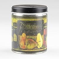 Homemade Fruıts Teneke Kokulu Mum
