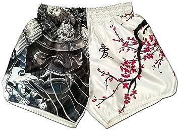 Amazon.com: Pantalones cortos de combate para hombre, diseño ...