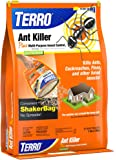 TERRO T901-6 Ant Killer Plus 3lb. Shaker Bag