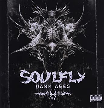 cds soulfly
