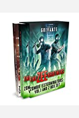 The Zee Brothers Vol.1 & 2 Box Set (Zombie Exterminators) Kindle Edition