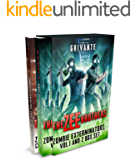 The Zee Brothers Vol.1 & 2 Box Set (Zombie Exterminators)