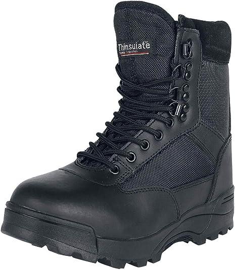 Brandit Shoes Tactical Zipper