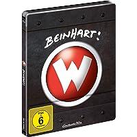 Werner - Beinhart! (Limitiertes Steelbook, exklusiv bei Amazon.de) [Blu-ray]