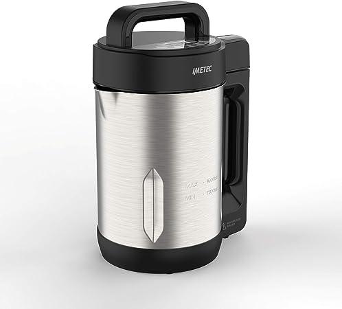 Imetec SM 1000 Soup Maker, cuoce y Frulla, 3 programas automáticos ...