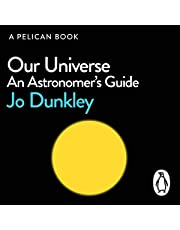 Our Universe: An Astronomer's Guide (A Pelican Book)