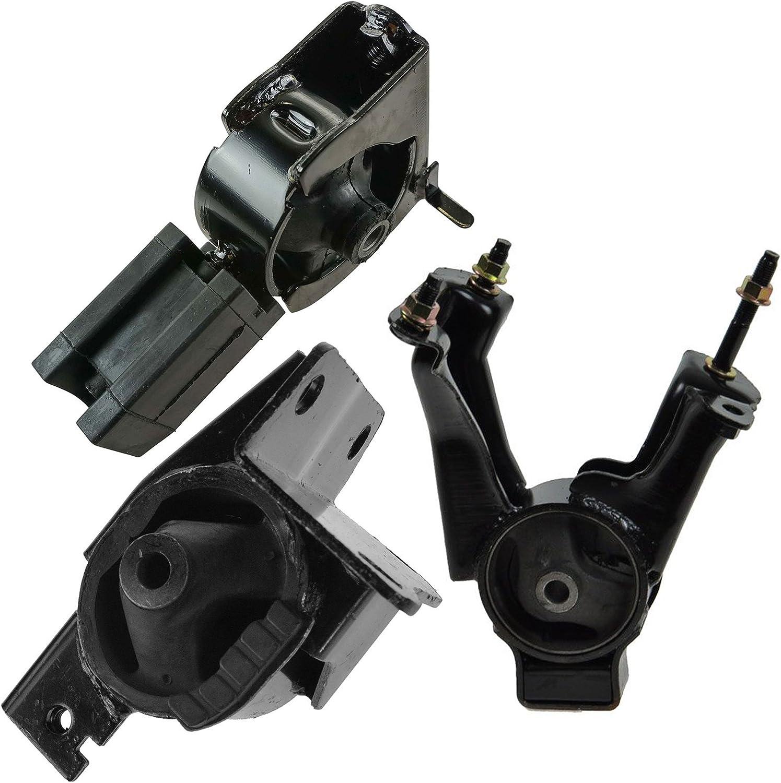 Rear Engine Motor Mount 2000-2005 for Toyota Celica 1.8L A62079 EM-9574 9574