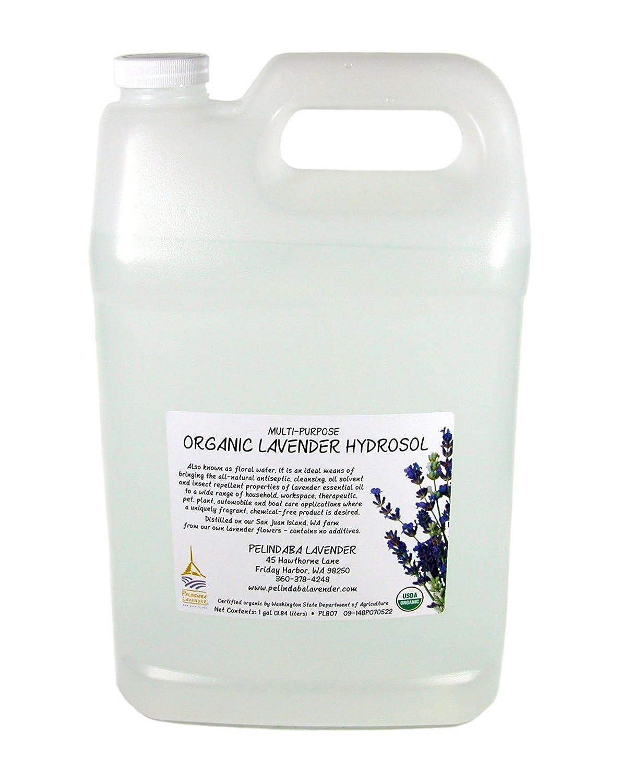 Amazon.com: pelindaba orgánico Hydrosol de Lavanda – Todos ...