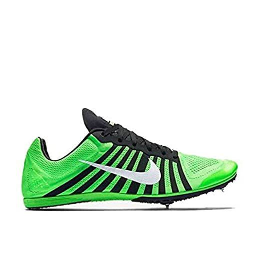 Nike Zoom D Unisex Distance Spike (11.5 US Mens)